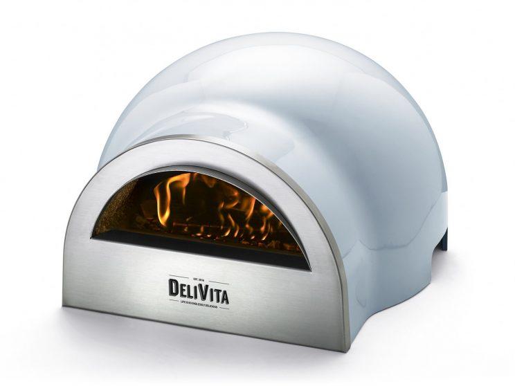 DeliVita houtgestookte ovens